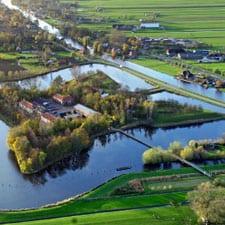 Fort-Wierickerschans-onderdeel-van-de-historie-van-Bodegraven
