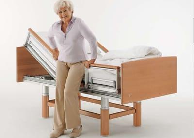zorgbed model 3080