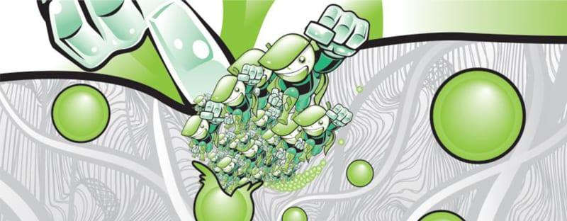 Purotex de oplossing tegen huisstofmijtallergie