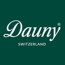 Dauny-Zwitserland-hoofdkussens