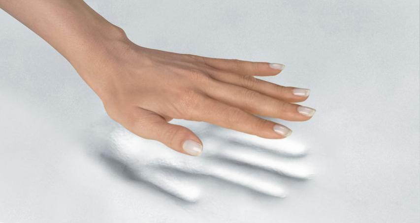 één-van-de-eigenschappen-van-visco-elastich-schuim