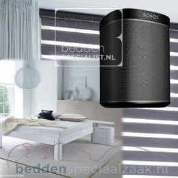 Een-Sonos-Play-one-vloerkleed-of-raambekleding-kado